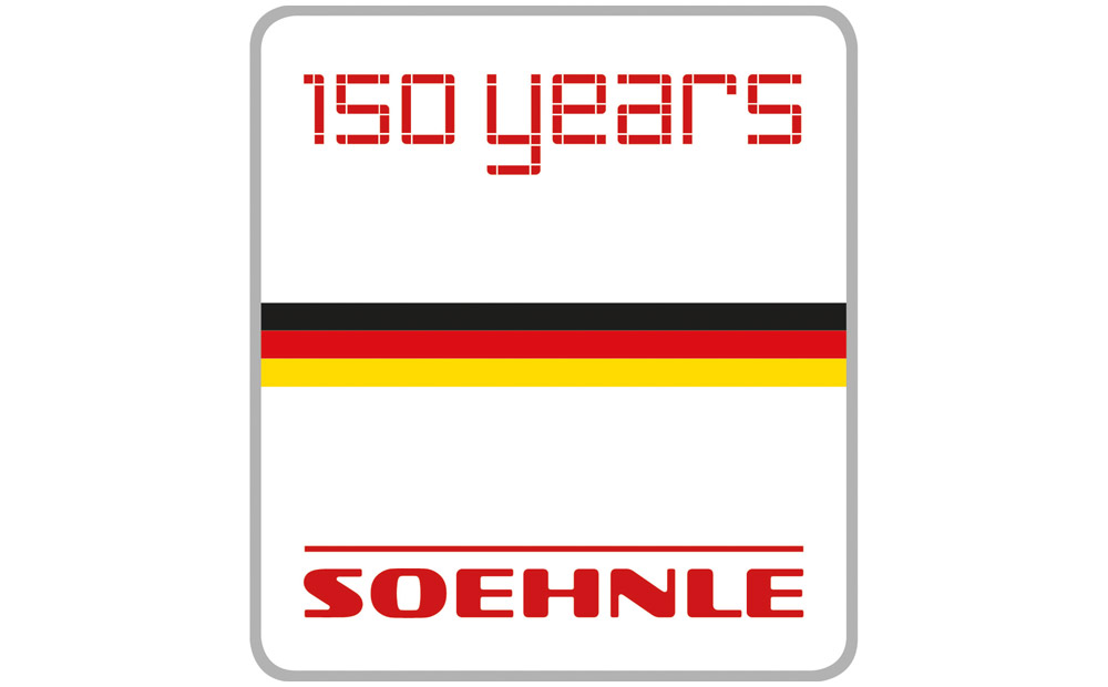 From scales to health control: 150 years of Soehnle